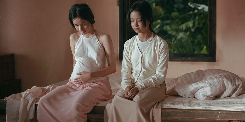 Người vợ ba là bộ phim nghệ thuật đang được mong đợi.