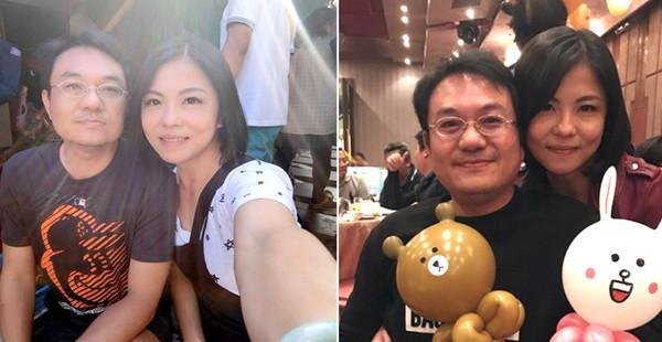 Hành động hiến máu của Lian vô tình giúp anh cứu sống vợ. Ảnh: China Times