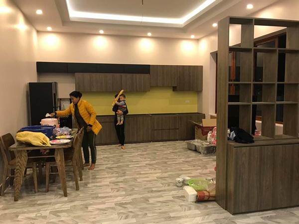 Phan Văn Đức mua 'xế hộp' tiền tỷ tặng gia đình dịp Tết Nguyên Đán 3