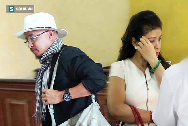 Ông Đặng Lê Nguyên Vũ và bà Lê Hoàng Diệp Thảo vẫn chưa thống nhất được việc phân chia tài sản.