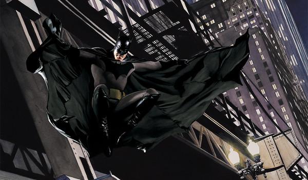 The Batman trở lại với khán giả ngày 25/06/2021.