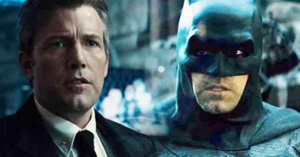 'The Batman' và 'Suicide Squad 2' ấn định lịch trở lại vào năm 2021 - Ben Affleck sẽ không đóng vai Người Dơi nữa 3