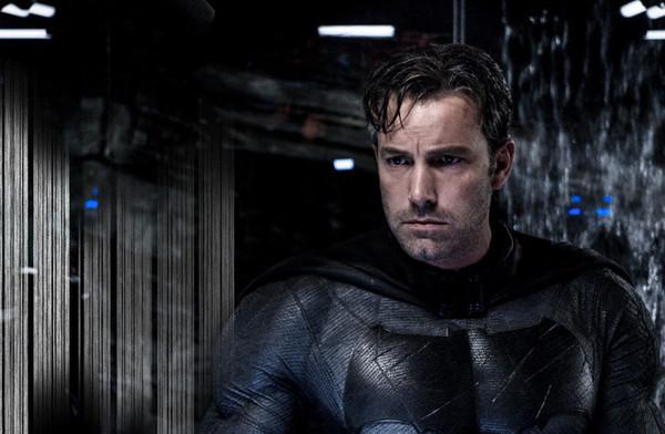 'The Batman' và 'Suicide Squad 2' ấn định lịch trở lại vào năm 2021 - Ben Affleck sẽ không đóng vai Người Dơi nữa 4