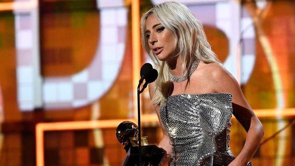 Lady Gaga giành 3 giải Grammy 2019, nhưng để hụt 'Ca khúc của năm' về tay This Is America 4