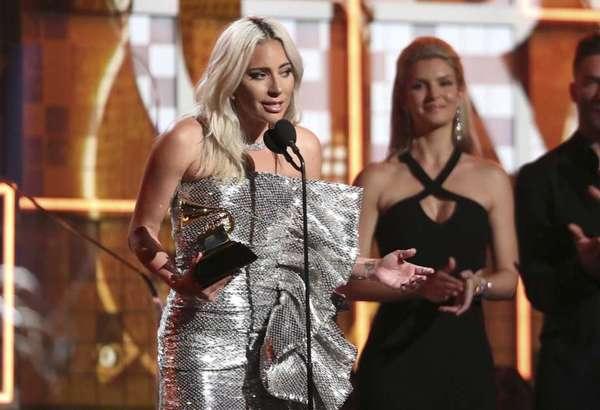 Lady Gaga: Đẳng cấp là mãi mãi.