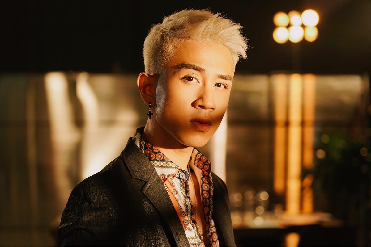 Dương Edward ra MV tiền tỉ dịp Valentine, tuyên bố 'không thành công sẽ bỏ ca hát' 0