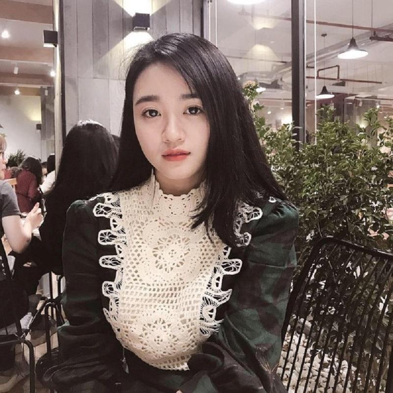 Nhan sắc xinh dịu dàng của bạn gái Xuân Mạnh