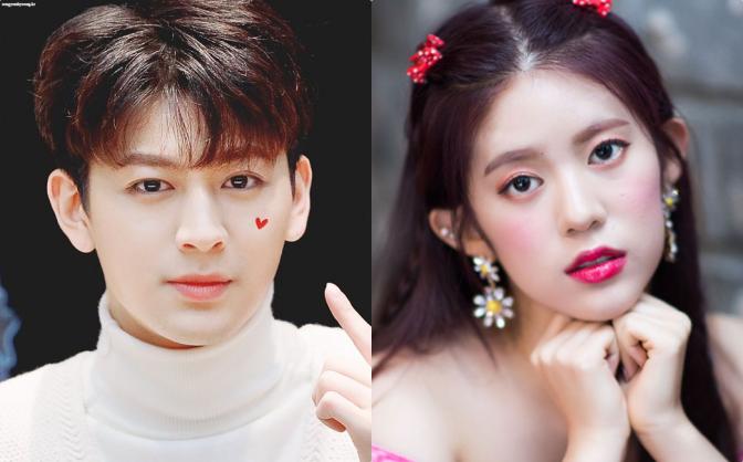 Yunhyeong (iKON) và (MOMOLAND) dính tin đồn hẹn hò: Nhà gái xác nhận, nhà trai kiên quyết phủ nhận 0