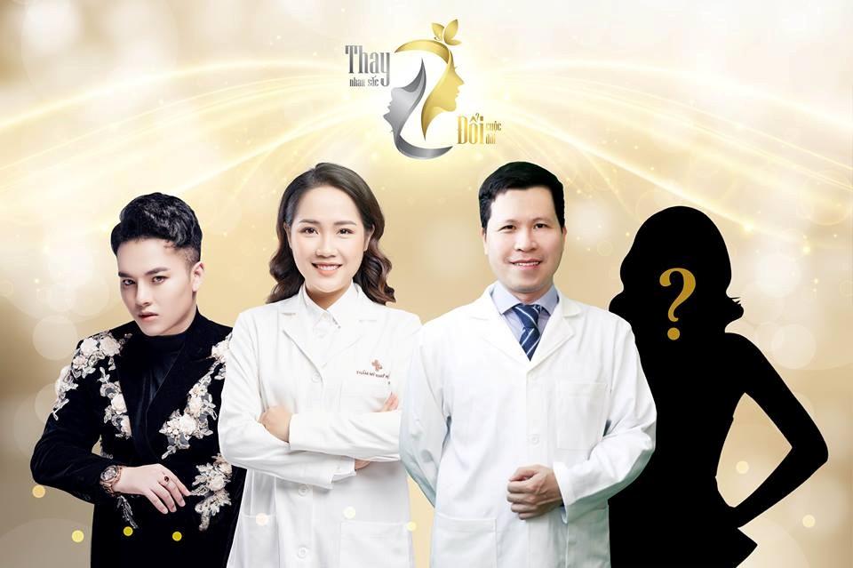 Hội đồng Ban giam khảo – Các chuyên gia hàng đầu trong lĩnh vực thẩm mỹ làm đẹp