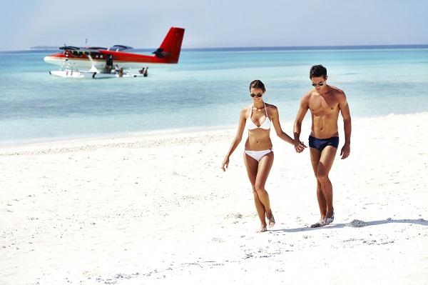 Bạn muốn sống với người yêu mình ở bờ biển?