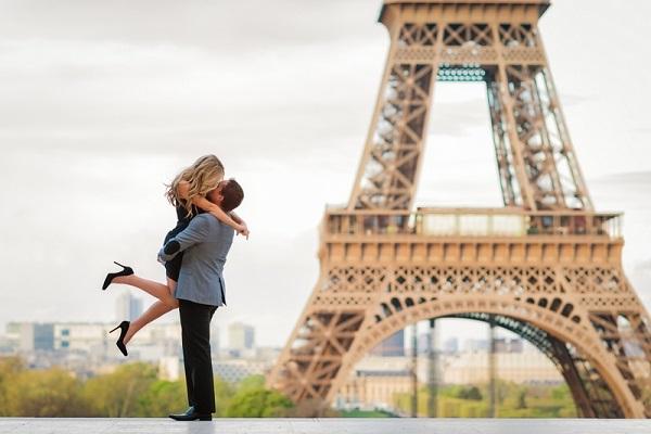 Bạn muốn sống với người yêu ở nước ngoài?