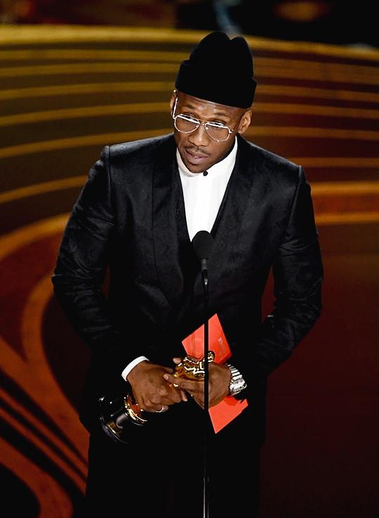 Kết quả Oscar 2019: 'Green book' đoạt giải phim xuất sắc, 'Roma' và 'Black Panther' lập hat-trick 29