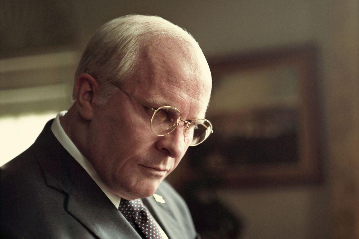 Christian Bale trong vainguyên Phó Tổng thống Mỹ Dick Cheney