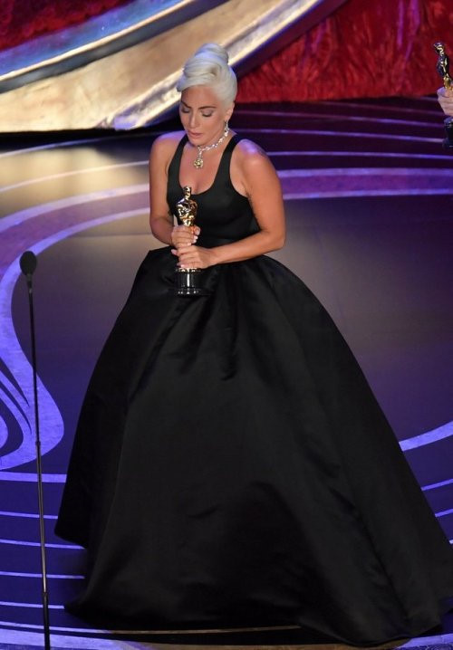 Kết quả Oscar 2019: 'Green book' đoạt giải phim xuất sắc, 'Roma' và 'Black Panther' lập hat-trick 35