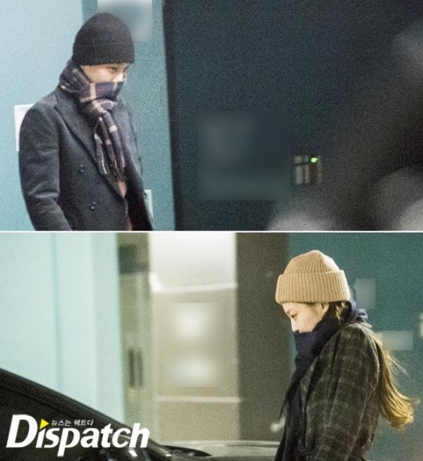 Rộ tin đồn Dispatch nắm bằng chứng Lay và Lisa hẹn hò, EXO và Black Pink kết thông gia lần nữa? 0