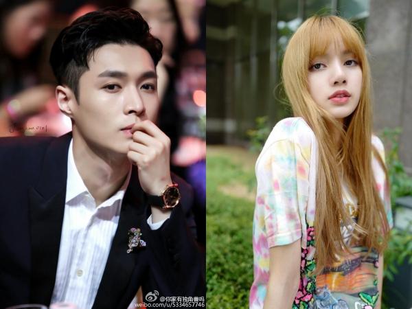 Rộ tin đồn Dispatch nắm bằng chứng Lay và Lisa hẹn hò, EXO và Black Pink kết thông gia lần nữa? 1