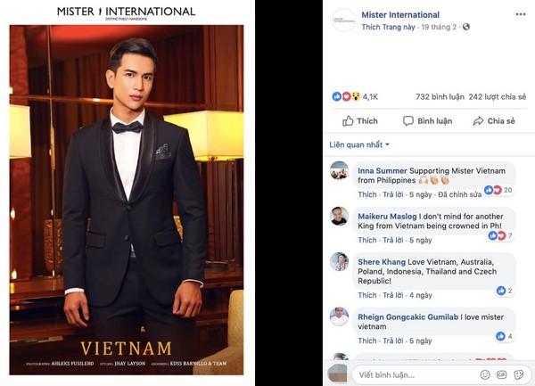 Trịnh Bảo: Hành trình 'chuyển mình' từ một HLV phòng Gym tại Hải Phòng đến Nam vương Quốc tế 2019 10