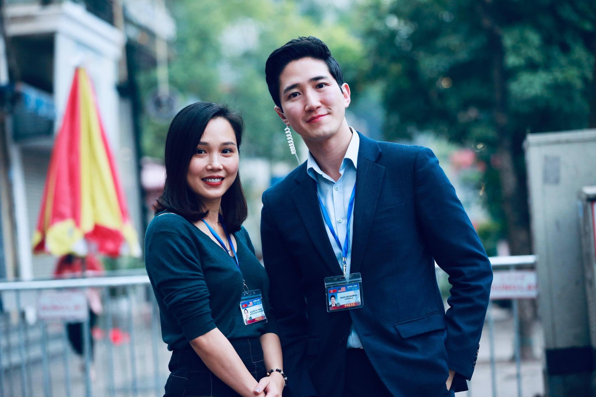 Ảnh: Thu Trang