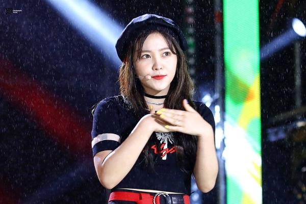 Nghịch lý của Red Velvet: Thành viên bất tài nhất lại được ưu ái solo đầu tiên 1