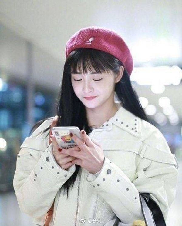 Rộ tinKyulkyung Chu Khiết Quỳnh (Pristin) hẹn hò với đại thiếu gia Vương Tư Thông? 2