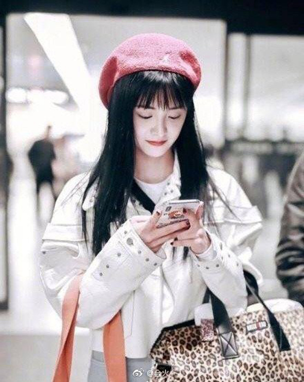 Rộ tinKyulkyung Chu Khiết Quỳnh (Pristin) hẹn hò với đại thiếu gia Vương Tư Thông? 3