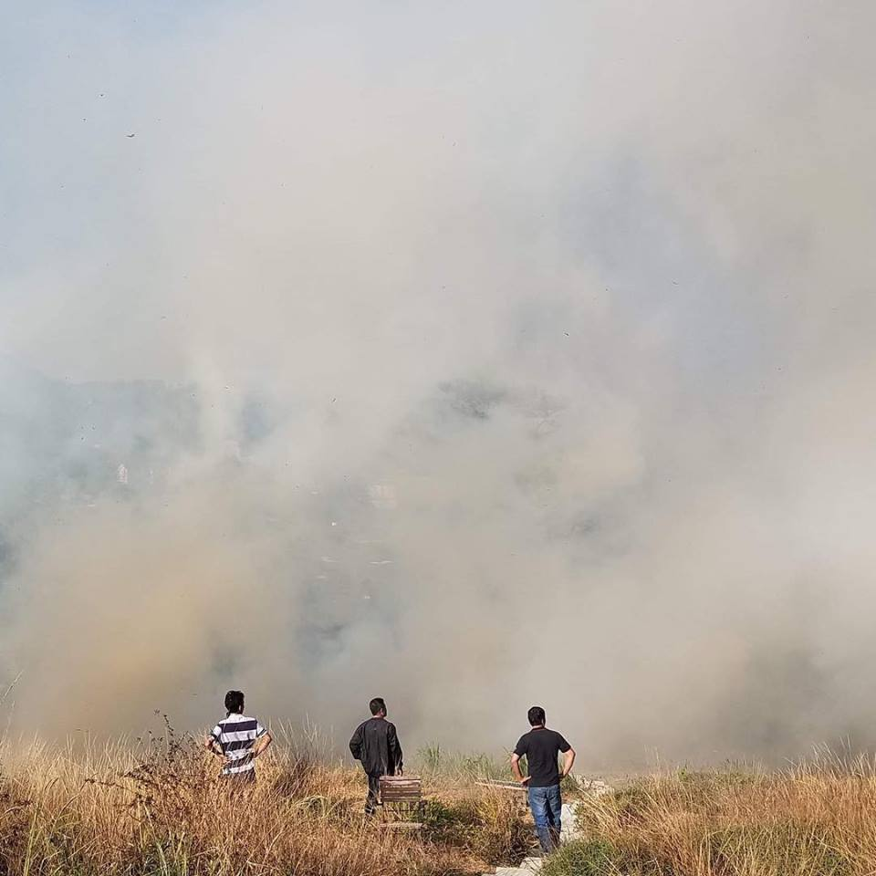 Homestay '1001 góc sống ảo' ở Đà Lạt bất ngờ cháy lớn khiến nhiều tín đồ du lịch xót xa 2