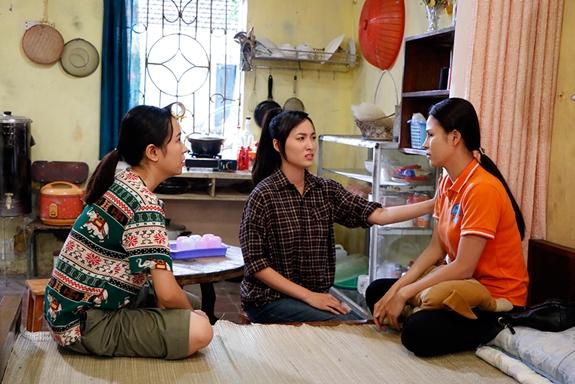 Muôn màu xóm trọ trên màn ảnh Việt: Nơi gắn kết tình yêu, nơi 'bằng mặt mà không bằng lòng' 6