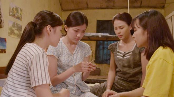Muôn màu xóm trọ trên màn ảnh Việt: Nơi gắn kết tình yêu, nơi 'bằng mặt mà không bằng lòng' 8