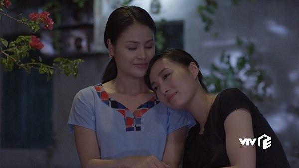 Muôn màu xóm trọ trên màn ảnh Việt: Nơi gắn kết tình yêu, nơi 'bằng mặt mà không bằng lòng' 9