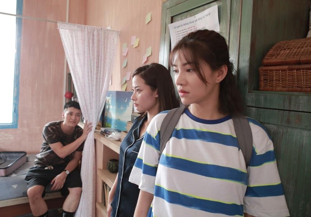 Muôn màu xóm trọ trên màn ảnh Việt: Nơi gắn kết tình yêu, nơi 'bằng mặt mà không bằng lòng' 13
