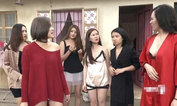 Muôn màu xóm trọ trên màn ảnh Việt: Nơi gắn kết tình yêu, nơi 'bằng mặt mà không bằng lòng' 16