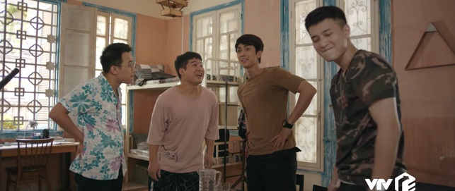 Muôn màu xóm trọ trên màn ảnh Việt: Nơi gắn kết tình yêu, nơi 'bằng mặt mà không bằng lòng' 11