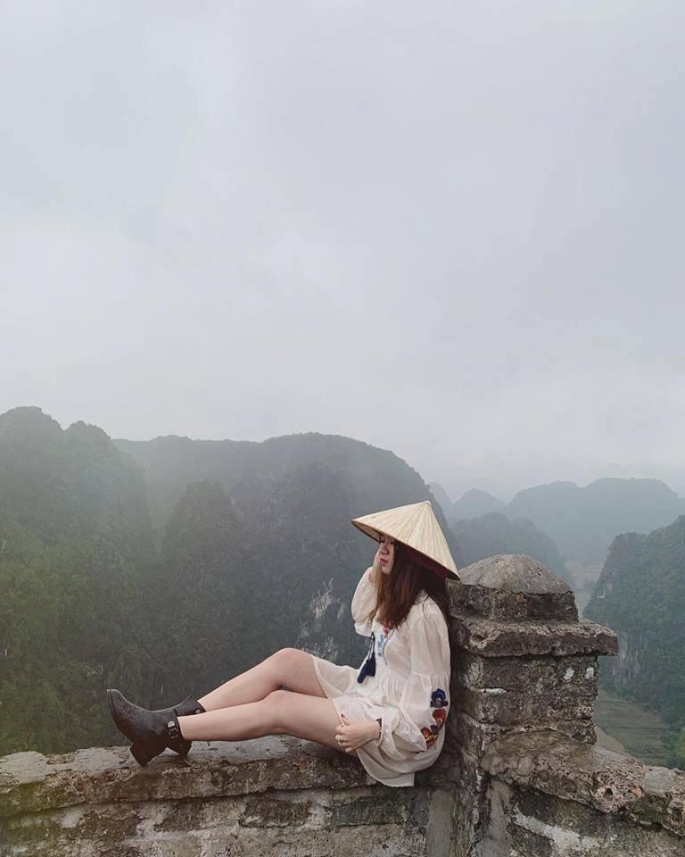 Bạn gái Quang Hải bị 'ném đá' nhưng loạt người đẹp này còn sexy hơn ở đệ nhất sống ảo Ninh Bình 9