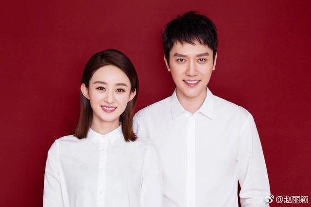 Triệu Lệ Dĩnh - Phùng Thiệu Phong lên chức phụ huynh sau 5 tháng công bố kết hôn