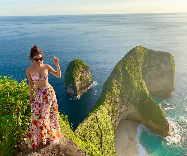 Tự thưởng cho bản thân chuyến đi 'sang chảnh', Phương Trinh Jolie gợi cảm hết cỡ ở Bali 5