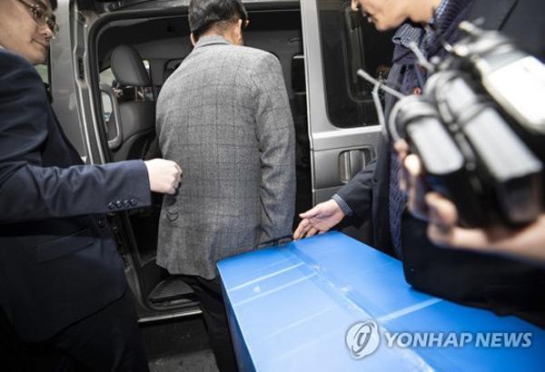 Seungri đã bị cảnh sát ở Hàn Quốc chính thức đưa vào danh sách các nghi phạm.