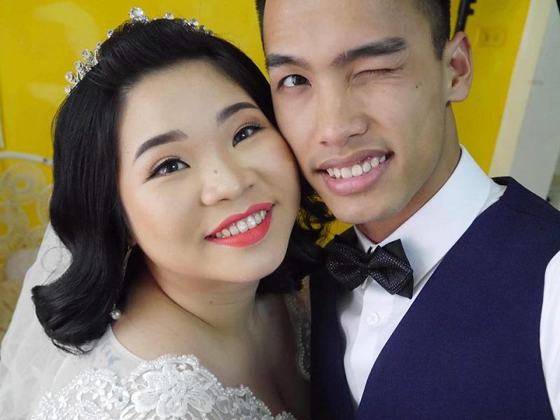 Sau gần 1 năm bên nhau, cặp đôi này đã chính thức về chung một nhà