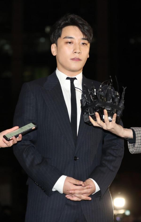 Thêm một nữ nghệ sĩ chao đảo vì scandal của Seungri, Thủ tướng Hàn tuyên bố phải mạnh tay điều tra 2