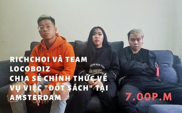 Vpop tuần qua: Toki Thành Thỏ rời Uni5, nhóm rapper Việt gây phẫn nộ khi đốt sách học sinh trường Ams 8
