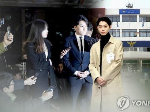 Ủy viên cảnh sát Seoul phủ nhận có liên quan với các thành viên trong group chat của Seungri và Jung Joon Young 0
