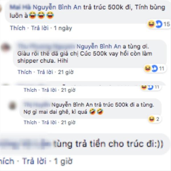 2 vụ mượn tiền trên màn ảnh Việt bị 'bơ đẹp' khiến khán giả phải 'ra mặt' đòi hộ 9