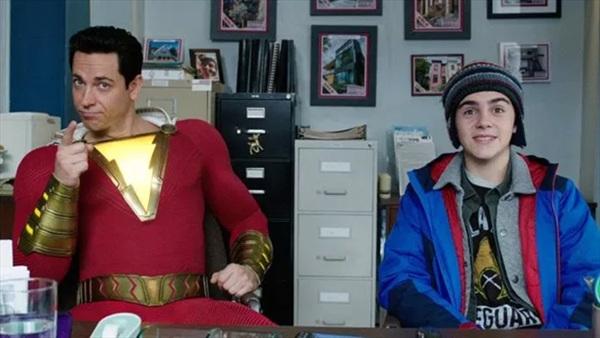 Shazam là siêu anh hùng nào mà dân tình đồn đoán còn sở hữu siêu năng lực khủng khiếp hơn cả Superman? 2