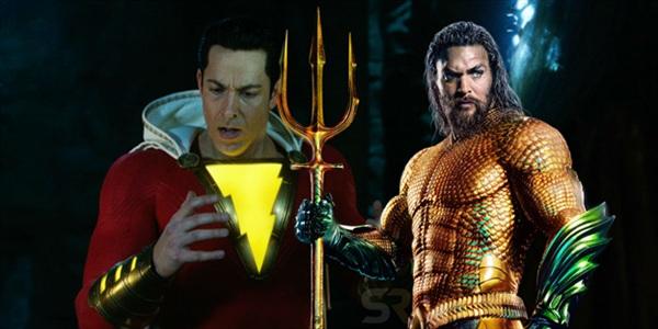 Shazam là siêu anh hùng nào mà dân tình đồn đoán còn sở hữu siêu năng lực khủng khiếp hơn cả Superman? 5