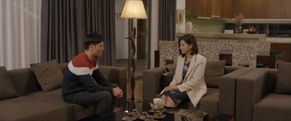 'Chạy trốn thanh xuân' tập 33: Cặp đôi Nam - Châu, An - Phi 'kẻ tung, người hất', cãi nhau nảy lửa 3