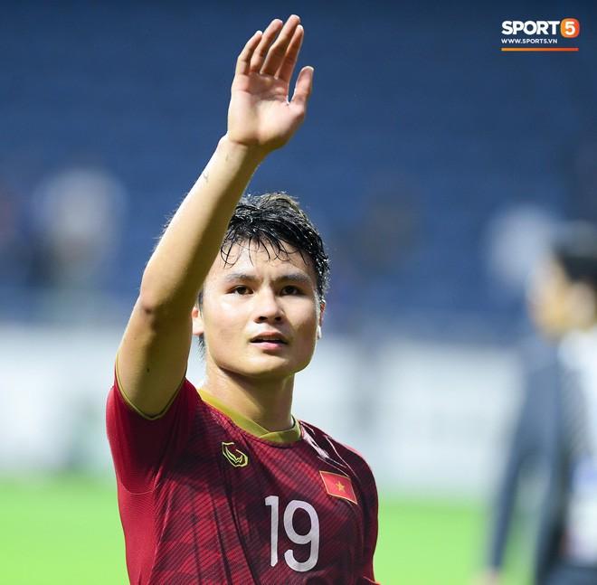 Cất ký ức Thường Châu vào ngăn tủ, hãy đặt niềm tin cho thế hệ mới của U23 Việt Nam 2
