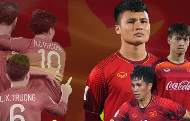 Cất ký ức Thường Châu vào ngăn tủ, hãy đặt niềm tin cho thế hệ mới của U23 Việt Nam 0