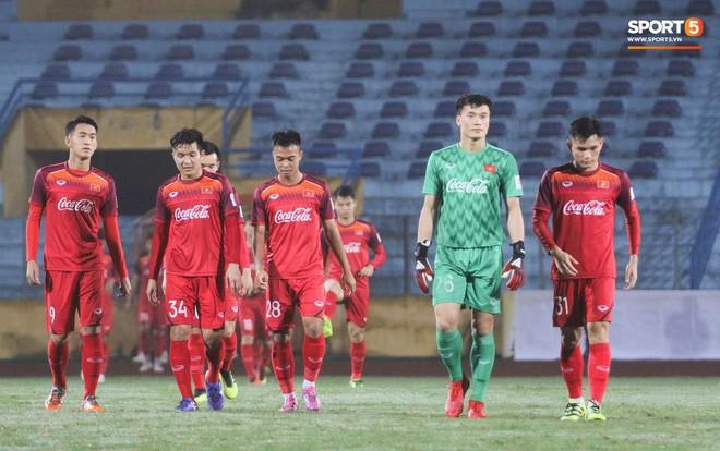 Cất ký ức Thường Châu vào ngăn tủ, hãy đặt niềm tin cho thế hệ mới của U23 Việt Nam 1