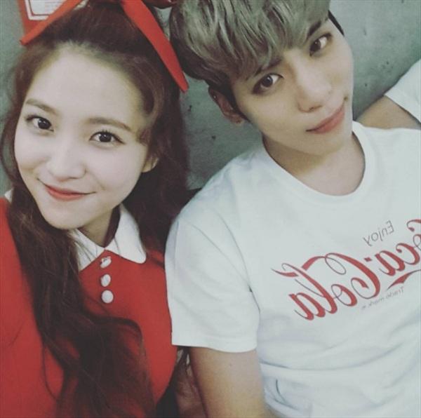 Hơn một năm từ ngày Jong Hyun ra đi, Yeri (Red Velvet) vẫn không quên tưởng nhớ người anh qua bài hát mới 2