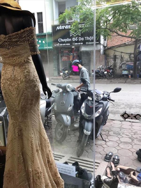 Phát hiện bạn gái vá trinh, thanh niên đòi chia tay ngay lúc đang đi chọn váy cưới? 4