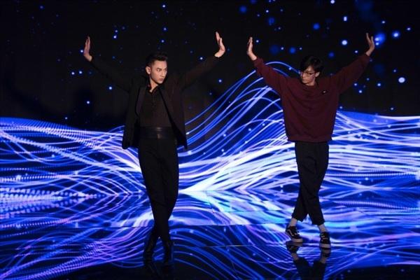 Vpop tuần qua: Orange thắng giải 'Siêu sao mới châu Á', Đông Nhi cùng Thiều Bảo Trâm, Isaac rục rịch trở lại 9